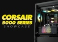 Corsair 5000 Series Cases  - 展示